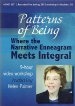 Enneagram Patterns of Being DVD Cover