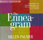 The Enneagram CD Cover