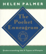 The Pocket Enneagram Book Cover
