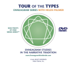 Tour of the Types DVD cover