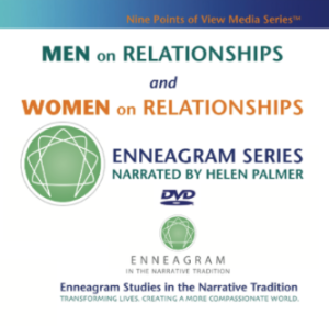 Men and Women on Relationships DVD cover