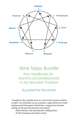 Nine Steps to Teaching