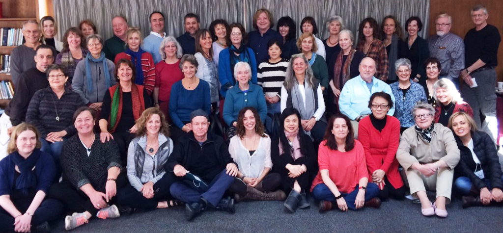 Enneagram Narrative Learning Community Feb 2016