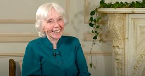 Helen Palmer video